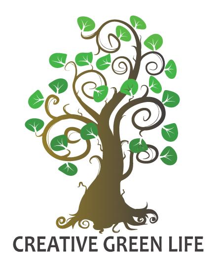 Creative Green Life